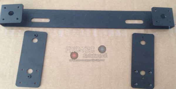 PRO-TEC Solutions® PTS-Ultra License Plate Bracket