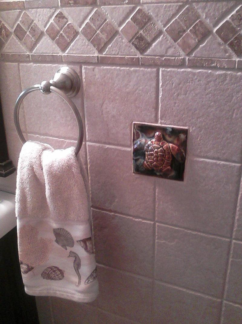 Bathroom Assorted Tile $80.00 TI08