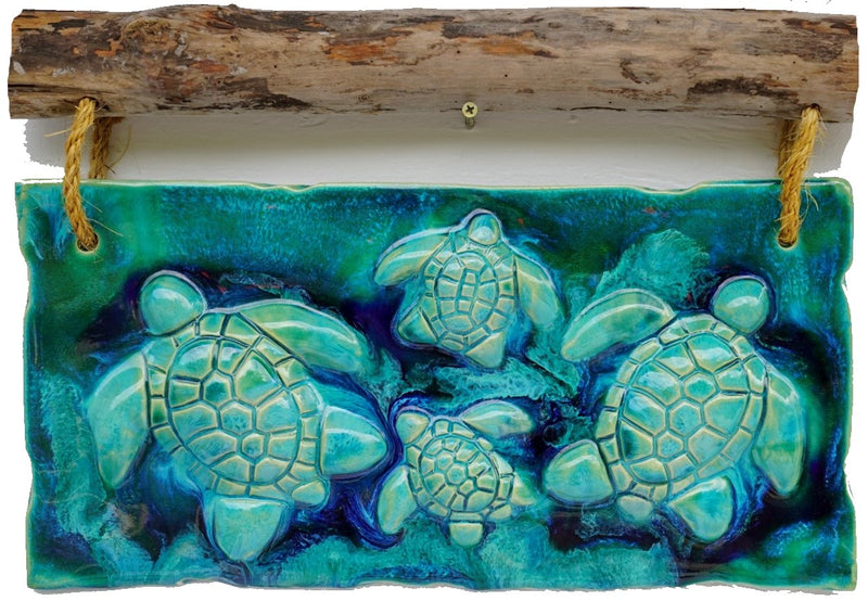 turtle sea life art, turtle wall art, ceramic sea turtle, green sea turtle, kitchen backsplash, decorative wall tile, tropical art, sea turtle art, ceramic tile wall art, turtle bathroom decor, ceramic tile, ceramic kitchen wall tiles, ceramic tile wall art, ceramic kitchen wall tiles, sea turtle outdoor decor, ceramic tile shower wall, ceramic wall hangings, tropical turtle decor, bathroom beach turtle decor, beach bathroom turtle decor