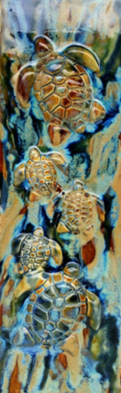 turtle ceramic tile, ceramic tiles, shower turtle tile, turtle bathroom tile, turtle kitchen tile, sea turtle art, turtle home décor, sea life art, sea life art, turtle art, ocean turtle, turtle sink, turtle home décor, sea turtle home décor, turtle home décor, sea turtle wall décor, turtles wall décor, turtle wall art, sea turtle wall art, sea turtle décor, turtle décor, ceramic turtle, green sea turtle, turtle gifts, turtle gift, sea turtle gift, Polynesian decor