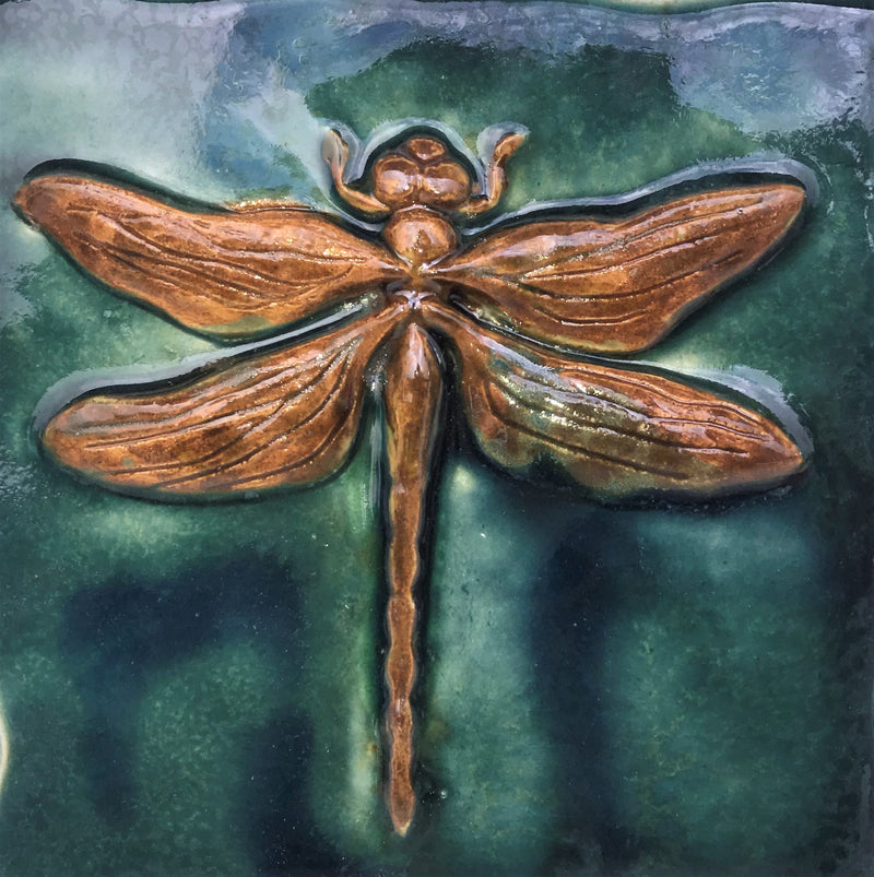 ceramic dragonfly, kitchen backsplash, dragonfly home decor, blue dragonfly, dragonfly art, green dragonfly, dragonfly wall art, maui art, decorative wall tiles, decorative wall tile, wall art tiles, costal art, ceramic backsplash, Dragonflies, purple dragonfly, dragonfly wall decor, dragonfly wall art, turquoise dragonfly, ceramic dragonfly, dragonfly tiles, dragonfly tile, violet dragonfly, tile backsplash, dragonfly décor, ceramic wall hanging,  ceramic beach tile