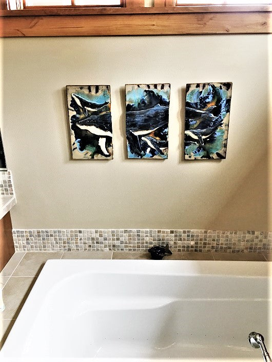 ceramic tiles, shower whale tile, whale bathroom tile, whale kitchen tile, whale art, whale home décor, sea life art, whale art, ocean whale, whale sink, whale home décor, whale home decor, whale wall décor, whale wall decor, whale wall art whale decor, whale decor, ceramic whale, humpback whale, whale gifts, whale gift, whale décor. Polynesian decor