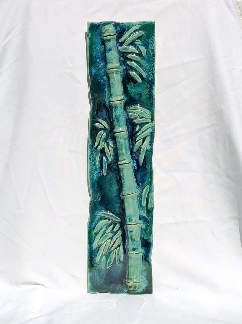 Hawaiian Set Wall Hanging