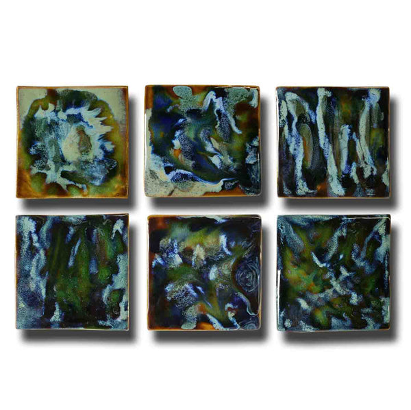 "Bathroom Ceramic Tile 6"" x 6"" TP01  $45.00 EACH"