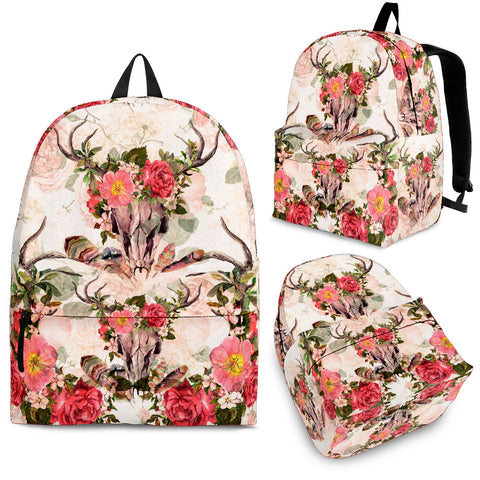 Undying Garden Backpack