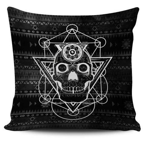 Boho Soul Pillow Cover