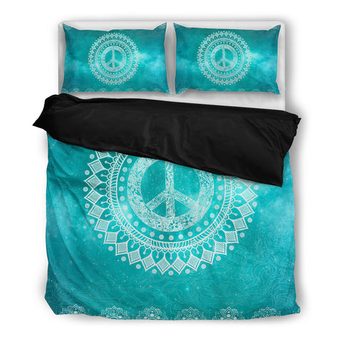 Peaceful World Bedding