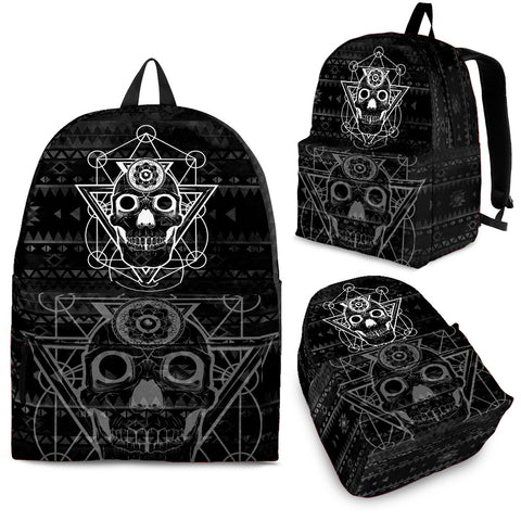 Boho Soul Backpack