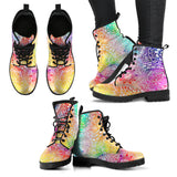 Kaleidoscope Dream Boots