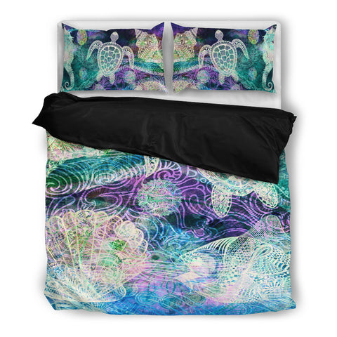 Ocean Breeze Bedding Set