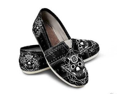 Boho Soul Casual Shoes