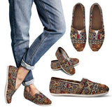 Gypsy Rhythm Casual Shoes