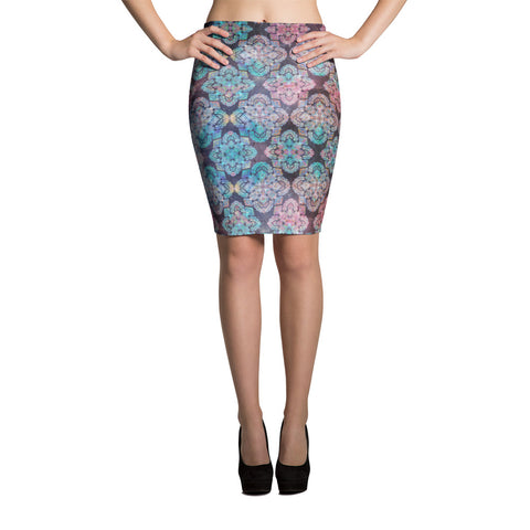 Your Universe Pencil Skirt