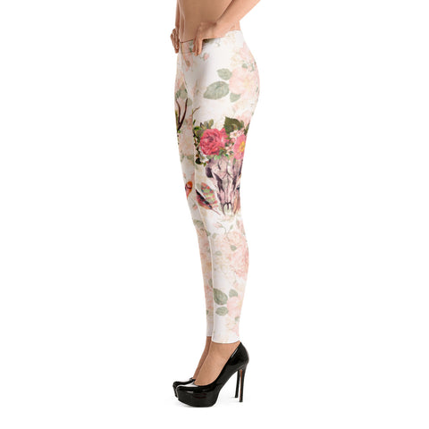 Undying Garden Leggings