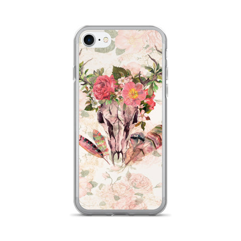 Undying Garden iPhone 7/7 Plus Case
