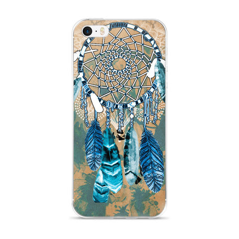 Dream Catcher iPhone 5/5s/Se, 6/6s, 6/6s Plus Case