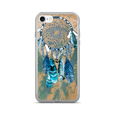 Dream Catcher iPhone 7/7 Plus Case