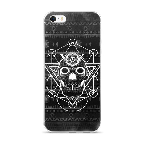Boho Soul iPhone 5/5s/Se, 6/6s, 6/6s Plus Case