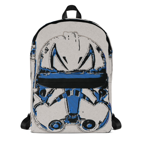 Good Soldiers Follow Orders (CT-7567) Backpack