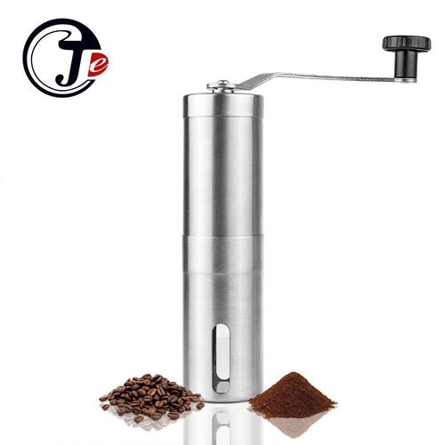 Coffee Grinder - Portable Stainless Steel