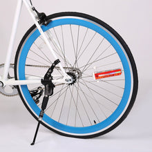 Bicycle Tire LED Light