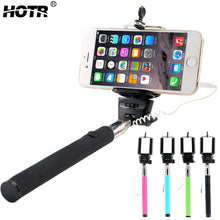 Selfie Stick For iPhone Samsung Android