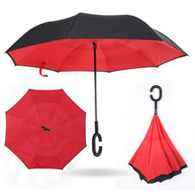 Windproof & Reversible Umbrella