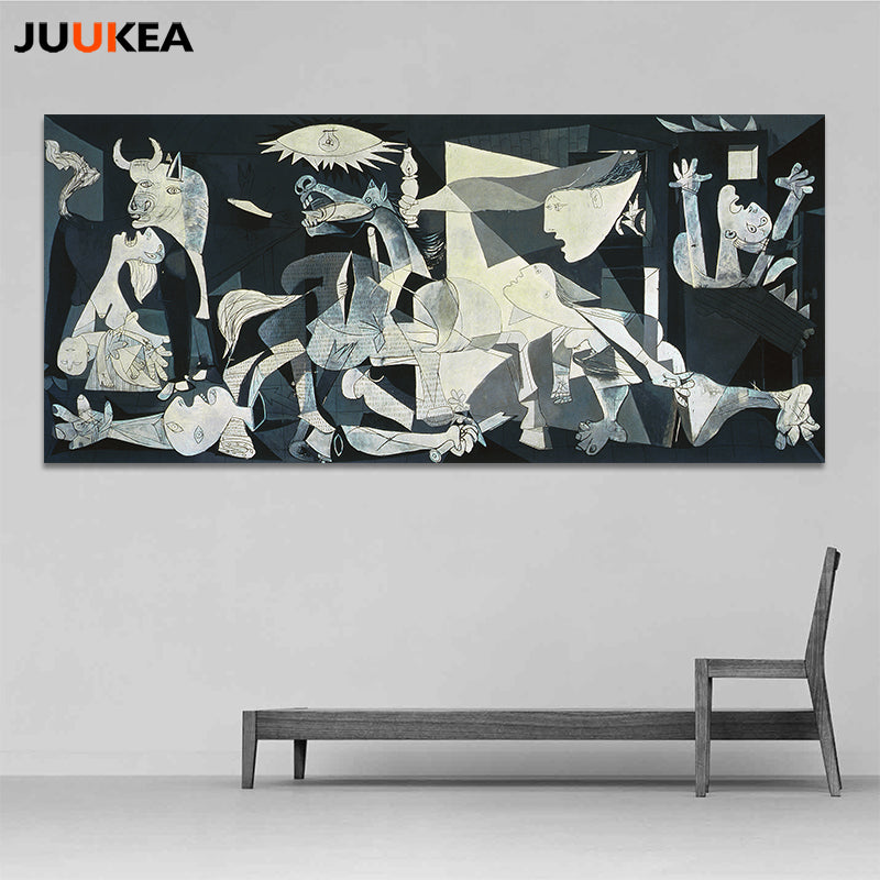 Picasso Guernica Poster