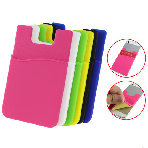 Card Holder For Cell Phone