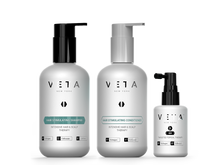 Veta 3-Step Hair Growth System For Men