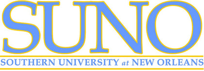 Southern University at New Orleans (SUNO) Apparel