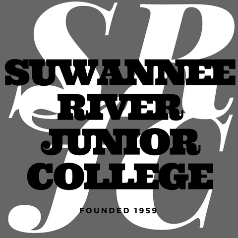 Suwannee River Junior College Apparel