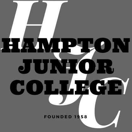 Hampton Junior College Apparel