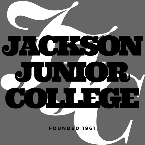 Jackson Junior College Apparel