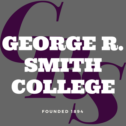George R. Smith College Apparel