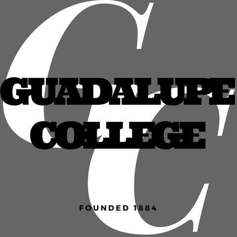 Guadalupe College Apparel
