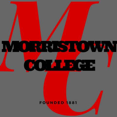 Morristown College Apparel
