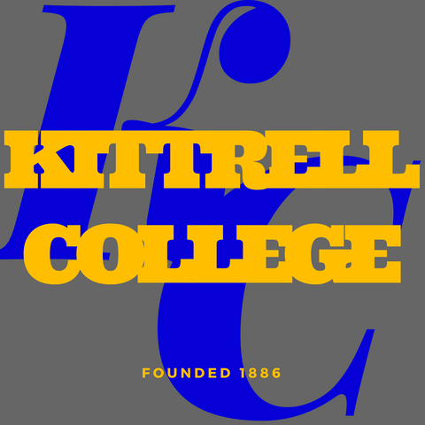 Kittrell College Apparel