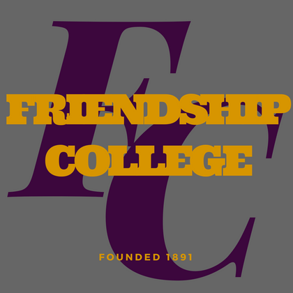 Friendship College Apparel