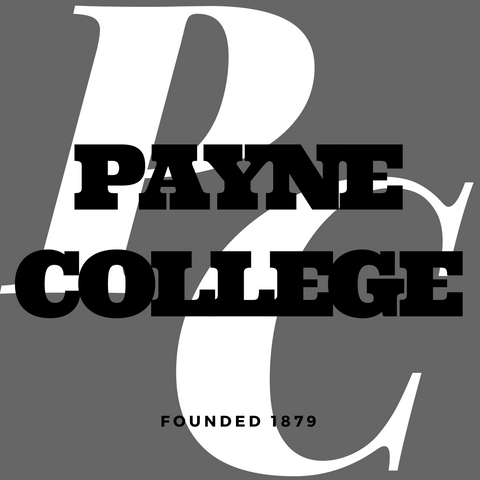 Payne College Apparel