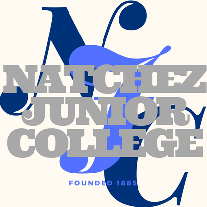 Natchez Junior College Apparel