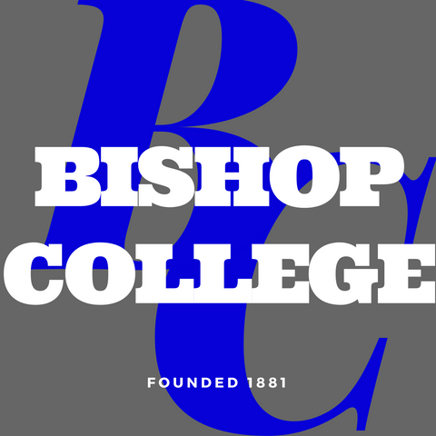 Bishop College Apparel