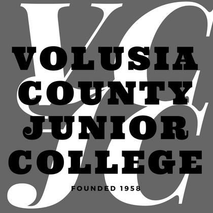 Volusia County Junior College Apparel