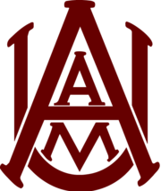 Alabama A&M University (AAMU) Apparel