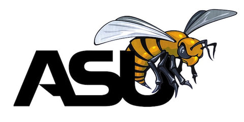 Alabama State University Apparel