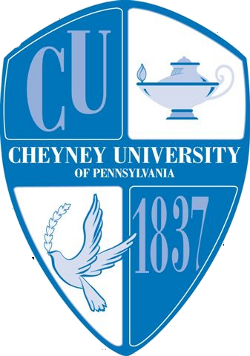 Cheyney University of Pennsylvania Apparel