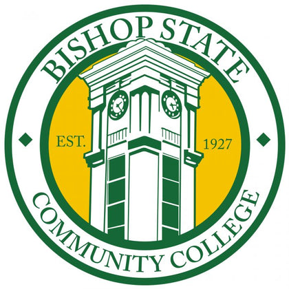 Bishop State Community College Apparel