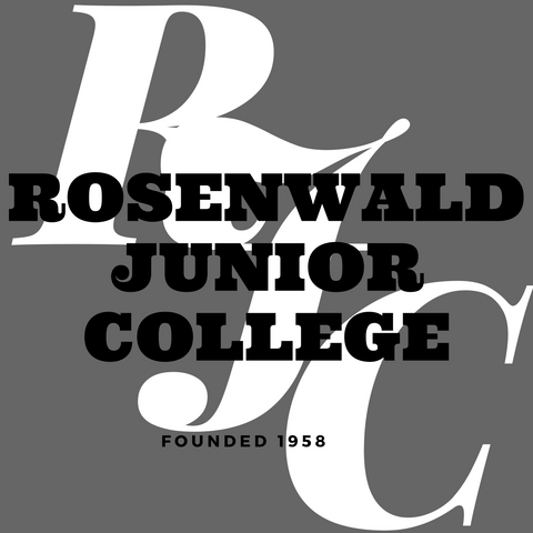 Rosenwald Junior College Apparel