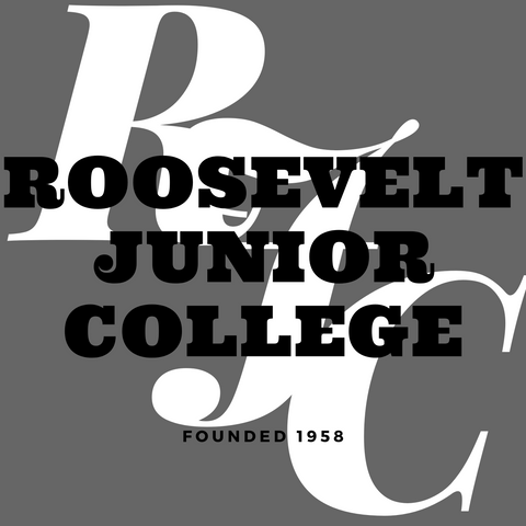 Roosevelt Junior College Apparel
