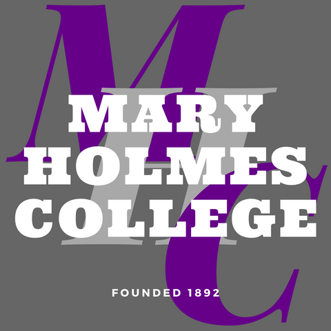 Mary Holmes College Apparel